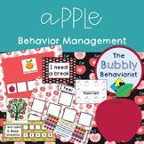 Fall Apple Classroom Management
