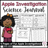 Fall Apple Investigation