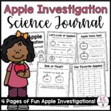 Fall Apple Investigation