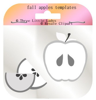 Fall Apples 2