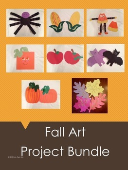 Fall Art Bundle