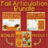 Fall Articulation Bundle