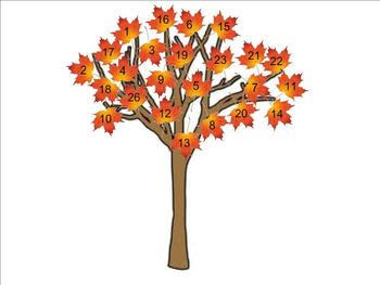 Fall Attendance Taker