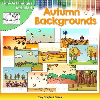 Fall/Autumn Backgrounds