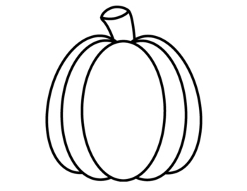 Fall/Autumn Coloring Pages FREEBIE