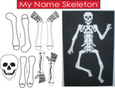 Fall, Autumn, Halloween, Crafts,Activities,Pumpkin,Skeleton,Math