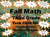 Third Grade Math Task Cards