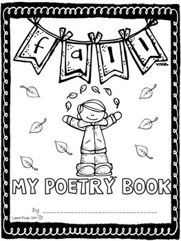 Poetry Writing for Fall Season