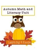 Fall / Autumn Unit