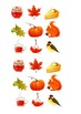The Fall (Autumn) Word Search