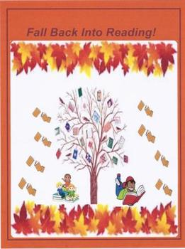 Fall Back Into Reading