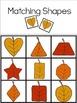 Fall Basic Skill Flipbooks