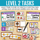 Fall Basic Skills Task Boxes (pre-k & special education)