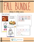Fall Book Bundle - Oaksteps to Writing Success