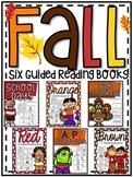 Fall Book Six Bundle Set