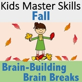 Fall Brain Breaks