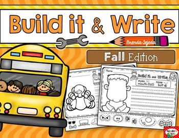 Fall: Build it & Write!