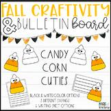 Fall Bulletin Board and Writing Craftivity