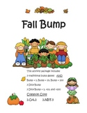 Fall Bump and Beyond Math Games