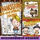Fall Bundle/ 3 Months of ELA and Math Centers and Printables