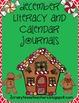 Fall Bundle: Literacy and Calendar Journals