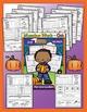 Fall Bundle - Morning Work NO PREP (Third)