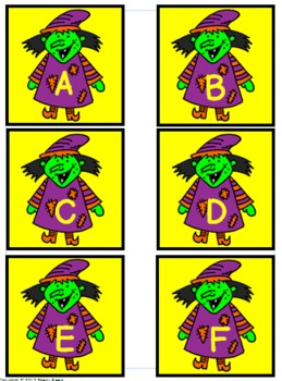 Fall Bundle of Holiday Alphabet Games(differentiated instruction)
