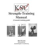 Fall Workout Bundle- KSC Strength-Training Manual