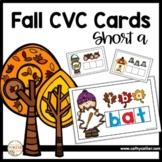 Fall CVC:  Short A