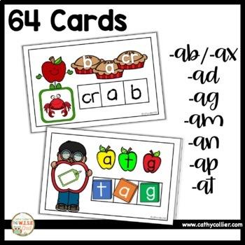 CVC Activities Fall Short A Cards