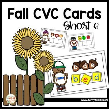 Fall CVC:  Short E