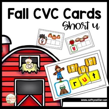 Fall CVC:  Short U
