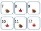 Fall Calendar Pieces