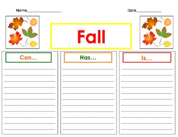 Fall! Can-Has-Is Organizer