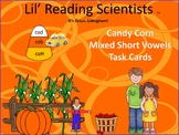 Fall Candy Corn Decoding Kit (Short Vowels) (OG)