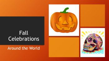 Fall Celebrations Around the World