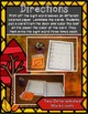 Fall Center ~ Falling Sight Word Leaves