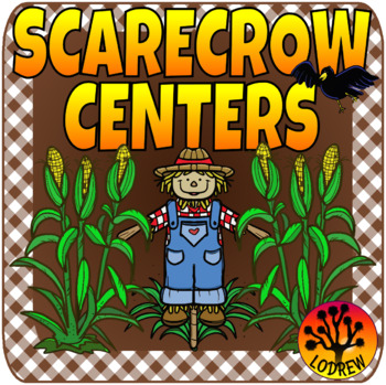 Fall Centers Scarecrow Centers Autumn Activities The Scarecrow's Hat Literacy