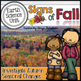 Fall Science