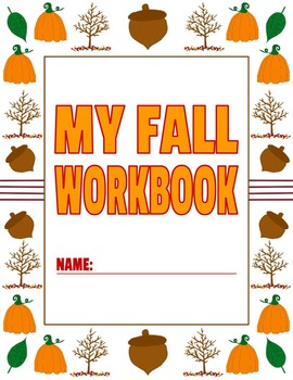 Fall Clipart and Printables