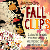 Fall Clips