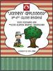 Fall Close Reading BUNDLE K-3 NO PREP Lesson Plans, Graphic Organizers