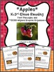 Fall Close Reading BUNDLE K-3 NO PREP Lesson Plans, Graphi