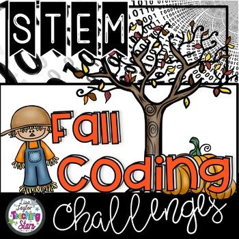 """Fall Coding """"Unplugged"""""""