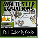 Fall Color-An-Equation