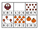 Fall Color, Count, Sort, & Order Activities