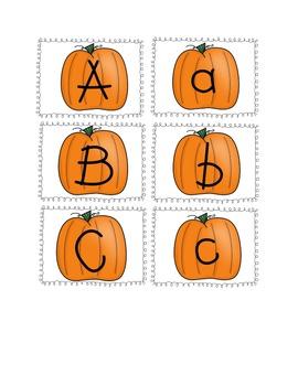 Fall Combo Unit: Pumpkin Unit, Worksheets, Books etc!
