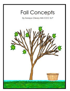 Fall Concepts
