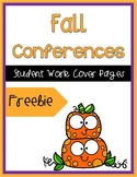 Fall Conferences FREEBIE!