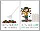 Fall Core Vocabulary Book - BILINGUAL!